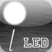 iLED Flashlight Free