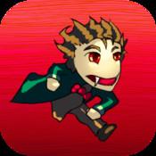 Little Vamp Run Free