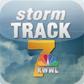 StormTrack7 for iPad