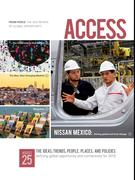 FedEx Access Magazine