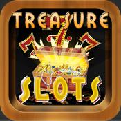 AAA Ark Treasure Slots