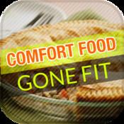 Comfort Foods Gone Fit foods