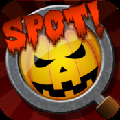 Spot! - Halloween Edition