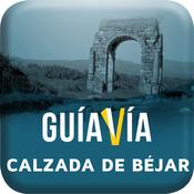 Calzada de Béjar. Pueblos de la Vía de la Plata
