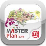 Master Plan 2008 - Singapore