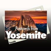 Postcards from Yosemite yosemite sam
