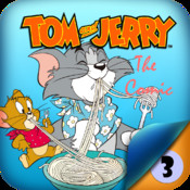 Tom and Jerry Comic vol.03