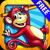 Animal Circus Math School FREE