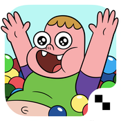 Clarence`s Amazing Day Out – A Collection of Fast, Funny Minigames