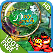 Day Dream - Free Search & find concealed and hidden objects while you relax