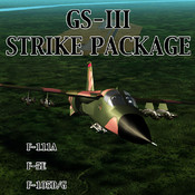 Gunship III - Combat Flight Simulator - Vietnam People`s Airforce - FREE