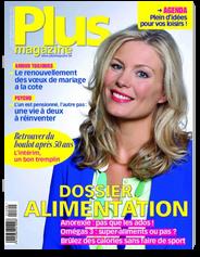 Plus Magazine, le magazine des 50+ actifs