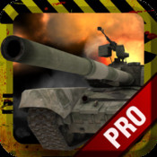 Tank Clash Pro - Call to War clash