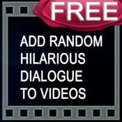 Add Random Hilarious Video Dialogue Free The Random Video Dialogue Maker