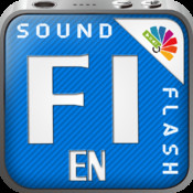 Finnish English playlists maker , Make your own playlists and learn language with SoundFlash Series !! playlists