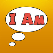 I Am An Interactive Children`s Picture Book App by Leeann Greer -iPhone ver