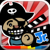 Toontastic Jr. Pirates - for iPhone