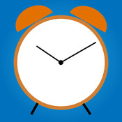 TZ Alarm - set alarm and clock in over 500 cities all over the world. automatic alarm