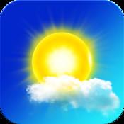Weather Magic - Live Weather & World Clock