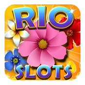 Aces Rio Party Slots Casino - Carnival Dancers & Cool Bonus Wheel Prizes Slot Machine Games Free