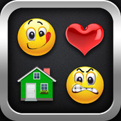 Emoji 3D - New Animated & Moving Emotions