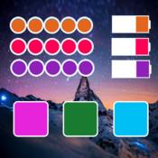Magic Status Bar - Custom Top Bar Overlays for Your Wallpapers