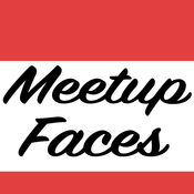 Meetup Faces - Remember names and faces of Meetup members