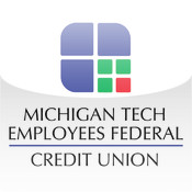 Michigan Tech Employees FCU check balances view