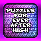 Puzzles for Ever After High - (Unofficial Free App)