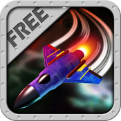 Space Evader FREE - Planetary Space Race Champion