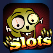Zombie Casino Carnival - Free Daily Bonus Coins, Deal or no Deal Slots, Vegas Slot Games with Best Jackpots, Big Bag of Bucks to Win appoday free app deal day