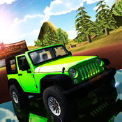 Extreme SUV Off-Road Driving Simulator Free road speed wanted