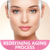 Redefine Aging Process - Fight Back Against Aging Process