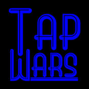Tap Wars : How fast can you tap?