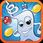 Amazing Alfred`s Happy Bobbing Day in Cute Candy Monster Land