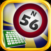 Bingo Slots - Lucky Ball Number: Big Prize (Fun Free Casino Games)