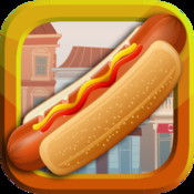 LA Hot Dog Fighter Urban Crime City Shooter PRO - Worlds Best Action Crime Control Scene game online crime