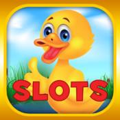 Ace Duck Slots - Get Rich Redneck Casino Slot Machine Games Free