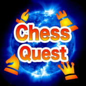 Chess Quest Online - Free online game of chess for beginner and advanced online animation