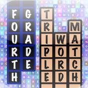 Fourth Grade Triple Word Match