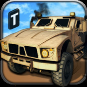 Army Trucker Parking Simulator - Top Free Military War Vehicle Simulator Game rslogix simulator