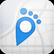 Footpath Route Planner & Running Maps