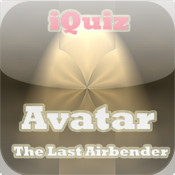 iQuiz for Avatar : The Last Airbender ( TV show trivia )