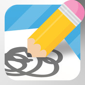 Scribblr - Draw Fun and Random Things About Your Friends