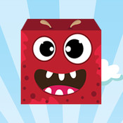 Toy Monsters - Candy Tower Story