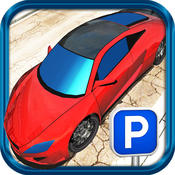 Burning Wheels Downtown Parking Frenzy – Precision Passion Fest Pro
