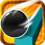 Pinball Gravity - Tilting Gravity Puzzle Game - Beware the Zombies and Dragons! gravity
