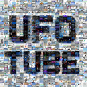 UFO Tube - UFO videos from YouTube non-stop play.