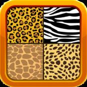 Wildpapers - Animal Print Wallpapers
