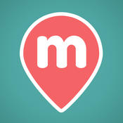 Meetiz – Location sharing and communicating with friends in real time up to your meeting